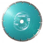 Makita 125x22.2/20mm Diamak Segmented Diamond Blade (P-45761)